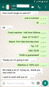 Sure Fixed Match Ht/Ft